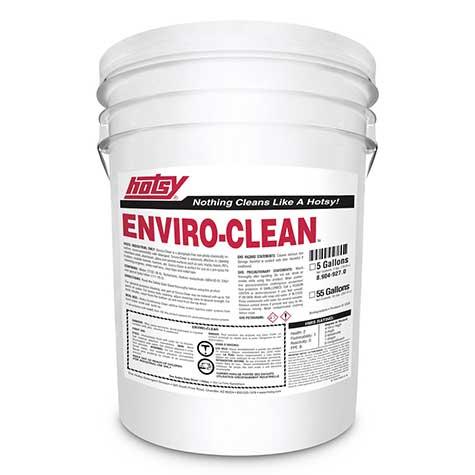 enviro-clean pressure washer detergent