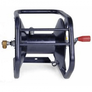 Hotsy Stackable Mild Steel High Pressure Hose Reel - 100ft - 9.801-775.0
