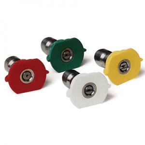"1/4"" Quick Coupler Nozzle Kits Legacy 4/pk"